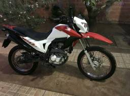 Honda /NXR 160 17/17 completa. - 2017