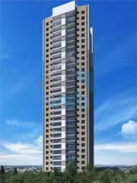 View Ecoville - Excelente apartamento de alto padrão à venda, com 3 quartos e localização