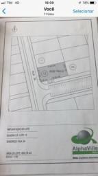Alphaville Natal - Terreno Comercial - esquina - Vendo