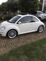 New Beetle 2010 Novíssimo!! - 2010