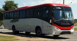 Ônibus Marcopolo Volks 17.230 .PARCELAMOS