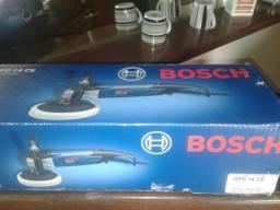 Politriz Bosch gpo 14 ce 220v profissional