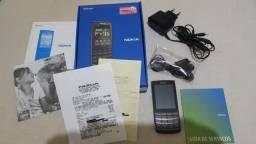 Nokia X3-02 Zerado! Raridade