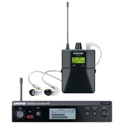 Shure In Ear PSM300 Se215