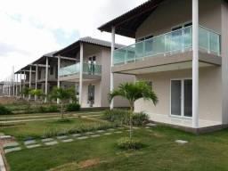 Casas duplex em condomínio / Caruaru