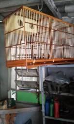 Criadeira para pássaros
