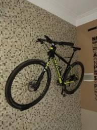 Bike canondale lefty