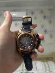 e6417181a1e Relógio invicta Zeus bolt