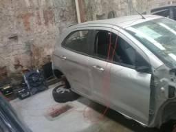 Sucata de ford ka novo 1.5