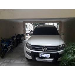 Vendo AMAROK HIGHLINE CD 2.0 - 2014