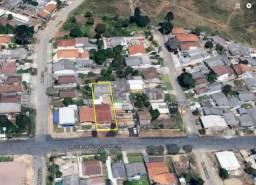 Terreno para Venda Rua Celeste Tortato Gabardo (Bairro Sítio Cercado)- Curitiba