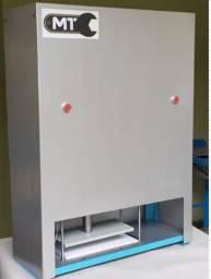 Máquina Automática de Fabricar Chinelos