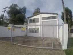 Galpão/depósito/armazém para alugar em Nova sapucaia, Sapucaia do sul cod:BD3665