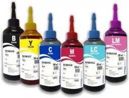 Refil Tinta Epson InkTeck Original