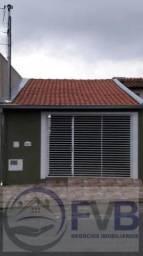 Casa para Venda em Itapetininga, Vila Nastri 1, 2 dormitórios, 1 banheiro, 2 vagas