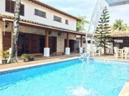 Apartamento à venda com 5 dormitórios em Enseada, Guarujá cod:270157