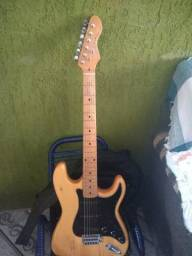Guitarra Michael