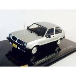 Miniatura Chevett SR No. 20 Chevrolet Collection escala 1/43