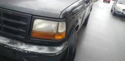 F1000 troco por carro ou moto - 1998