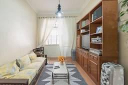 Apartamento à venda com 2 dormitórios em Flamengo, Rio de janeiro cod:9512