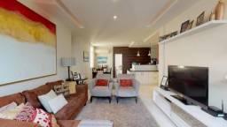 Apartamento à venda com 2 dormitórios em Copacabana, Rio de janeiro cod:1253