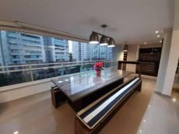 Apartamento com 3 dormitórios à venda, 182 m² por r$ 1.160.000 - vila ema - são josé dos c
