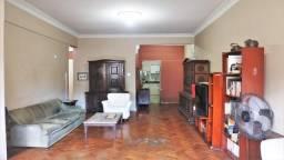 Apartamento à venda com 3 dormitórios em Laranjeiras, Rio de janeiro cod:3179