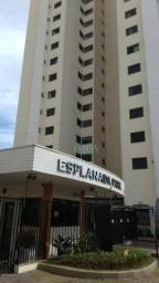 Apartamento com 3 dormitórios à venda, 124 m² por r$ 580.000 - jardim esplanada ii - são j