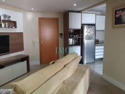 Apartamento com 2 dormitórios à venda, 67 m² por r$ 430.000 - jardim aquarius - são josé d