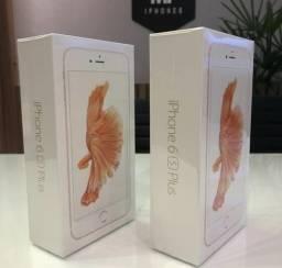 IPhone 6S Plus 64Gb / rose / novo