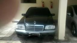 Mercedes C180 - 1999