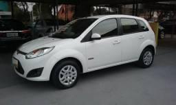 Fiesta 1.6 FLEX - 2013