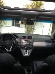 Honda CRV EXL - 2010