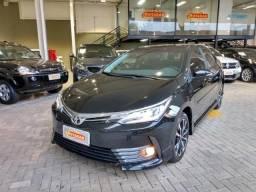 Corolla XRS - 2019