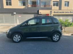 Vendo barato carro Fiat Idea URGENTE - 2007