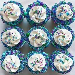 Seja um revendedor de cupcakes e tenha a sua própria rotina de trabalho