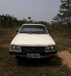 Vende-se ou troca-se um carro pampa - 1993