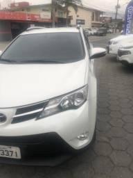 Toyota Rav4 Aut - 2013