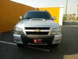 GX! S10 Executive Cab Dupla 2009 - 2009