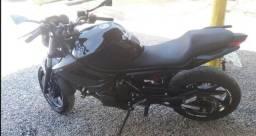 Yamaha Xj6 - 2013