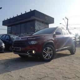 Fiat Toro Freedom 2.0 Diesel 4x4 18/19 - Troco e Financio! - 2019