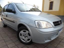 Gm - Chevrolet CORsA JOY 1.0FLEX_ExtrANovO_LacradAOriginaL_Placa A_ - 2006