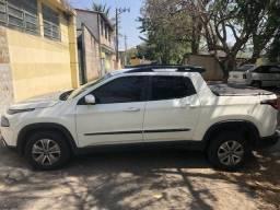 Fiat toro freedom com gnv injetável - 2019