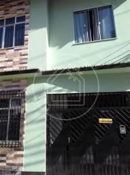 Casa(862.716) - 4/4, 2 vagas - Dom. Marreiros - Umarizal