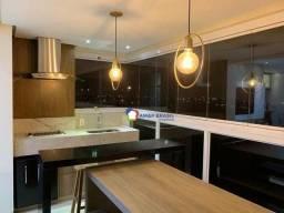 Apartamento com 3 dormitórios à venda, 97 m² por R$ 460.000,00 - Jardim Atlântico - Goiâni