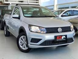Volkswagen Saveiro 1.6 Trendline - 2019