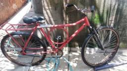 Bicicleta monark barata