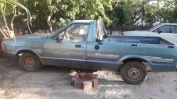 Pampa 1.8 GL - 1991