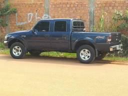 Ford Ranger 06/07 4x4 Diesel - 2007