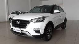 Hyundai Creta Prestige 2018/2018 - 2018
